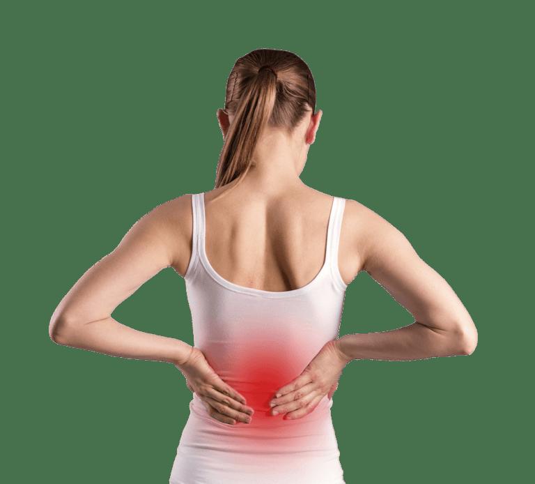 Боли в спине - Реабилитация